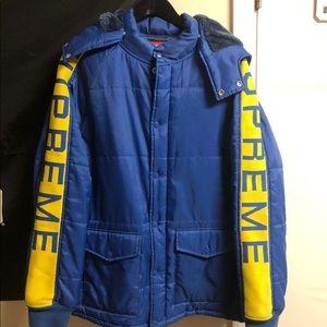 Supreme Daytona Jacket XL